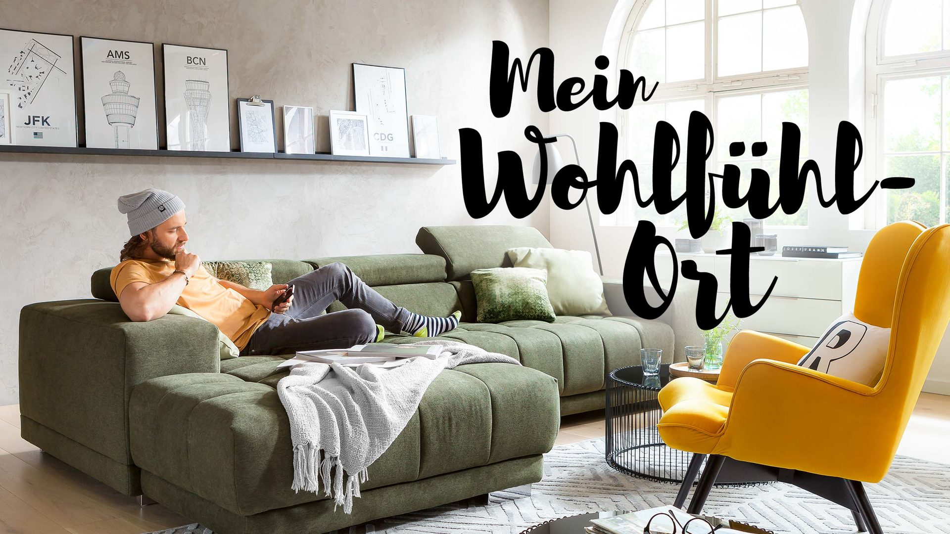 Hochwertig Möbel Cranz U0026 Schäfer Eisenach, Ausstellungsstück, Schöne, Moderne, Design,  Hochwertige, Luxuspolstergarnitur, Wildeichen, Rustikaler, Couchtisch, ...